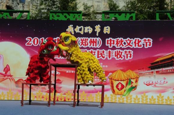 绿博园2019中秋文化节活动正在紧张筹备中
